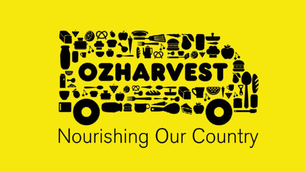 Oz Harvest Logo
