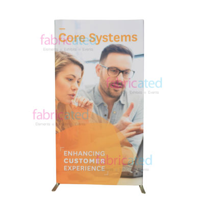 Fabstand displays